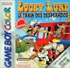 Lucky Luke - Desperado Train